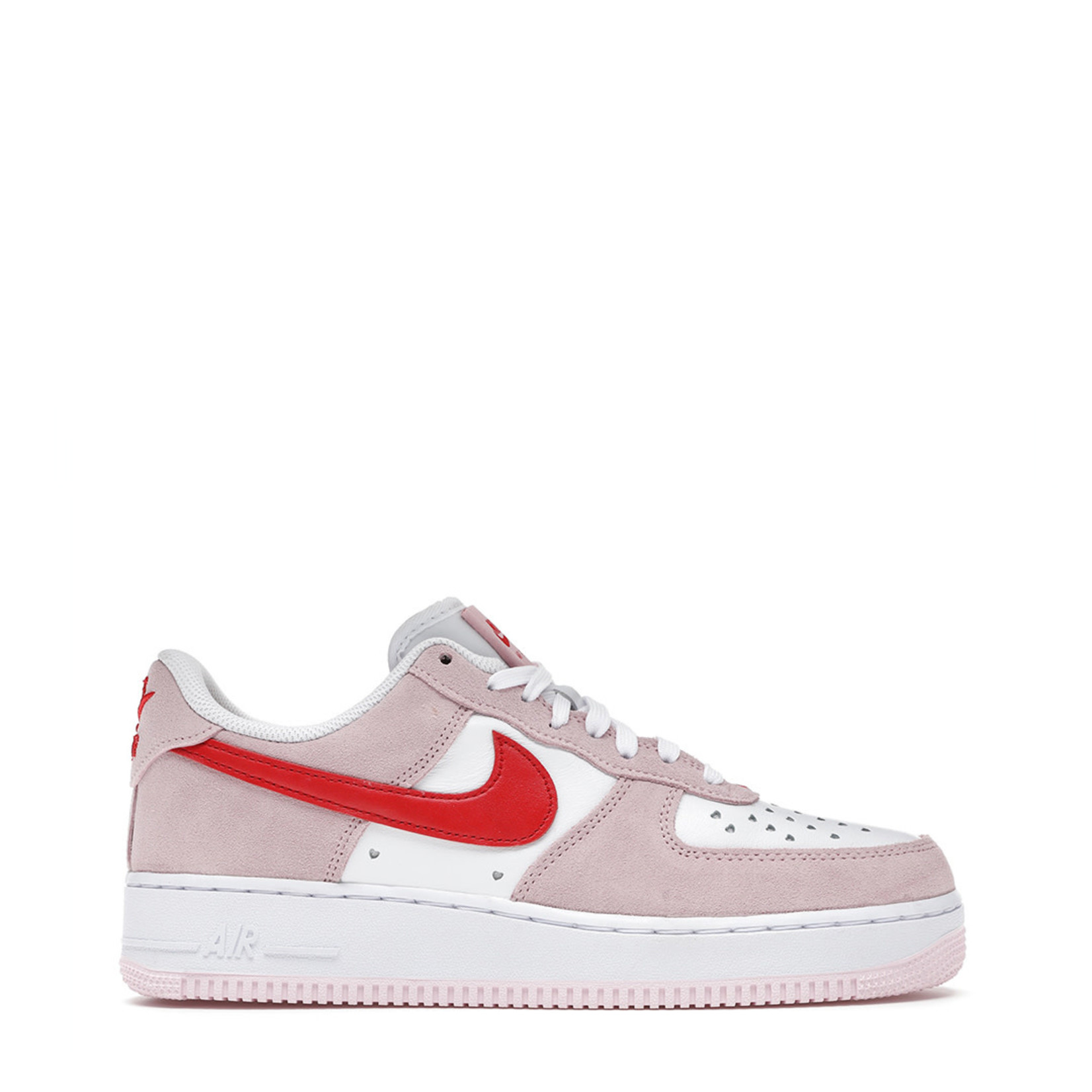 Nike Nike Air Force 1 07 QS Valentine's Day Love Letter  (C)