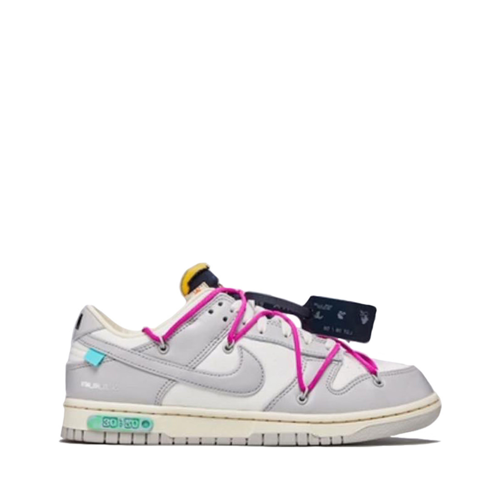 Off-White Nike Dunk Low Off-White Lot 30