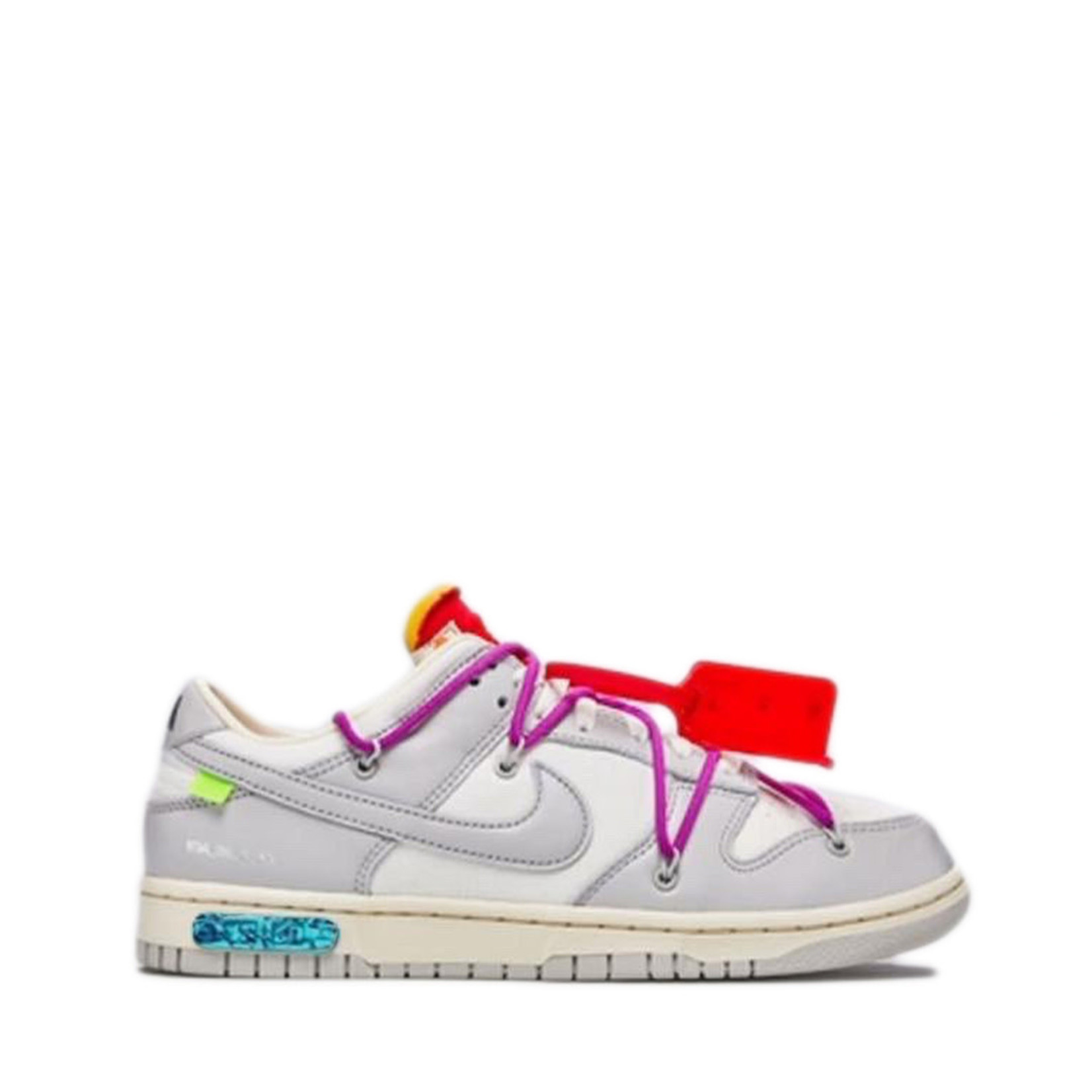 Off-White Nike Dunk Low Off-White Lot 45