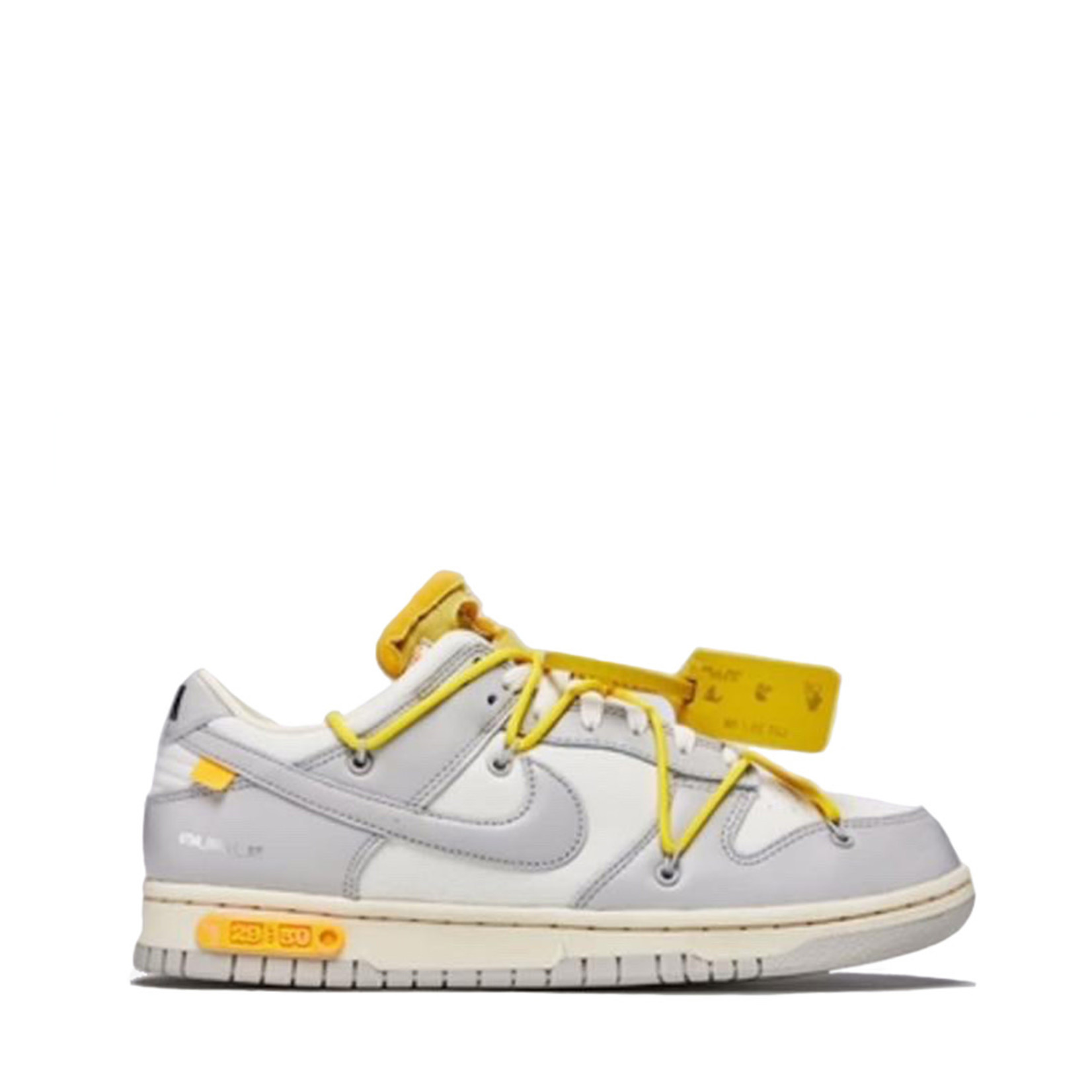 Off-White Nike Dunk Low Off-White Lot 29