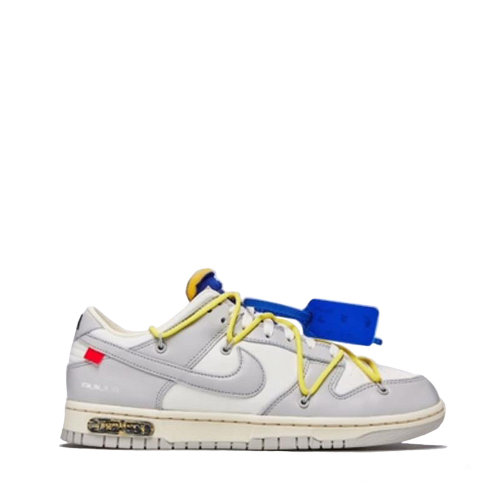 Off-White Nike Dunk Low Off-White Lot 27