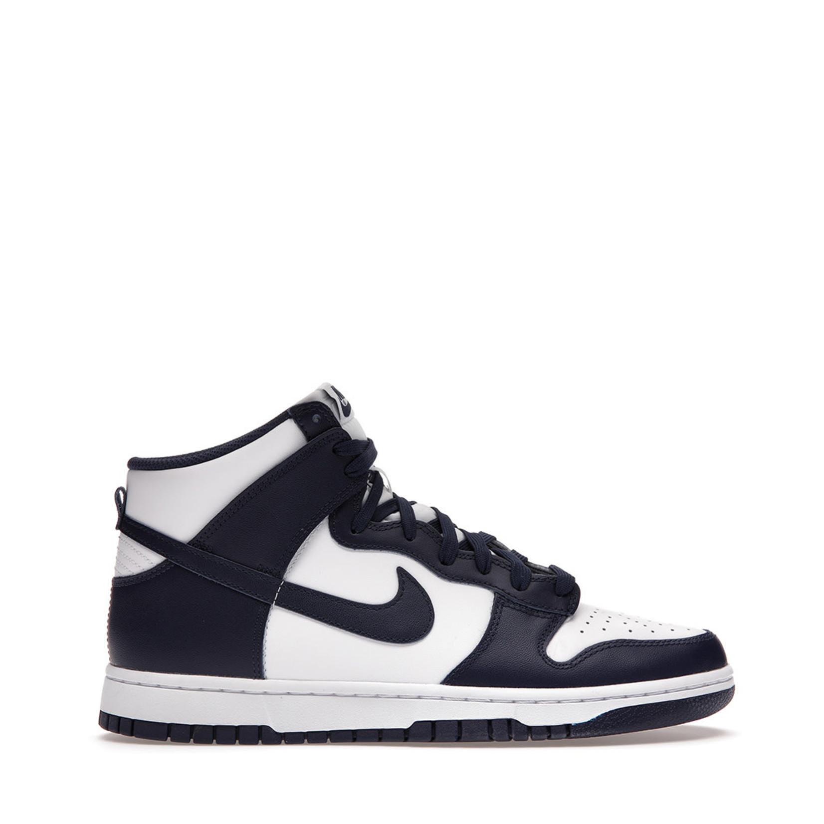 Nike .5