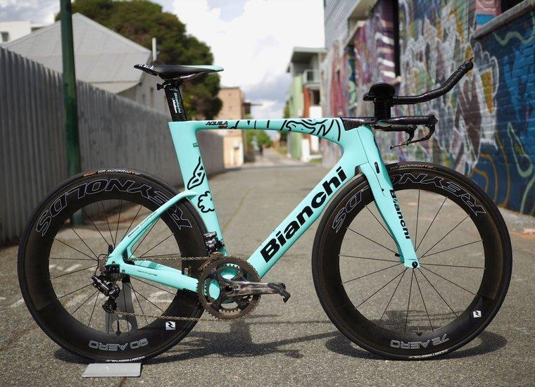 Bike/Frame