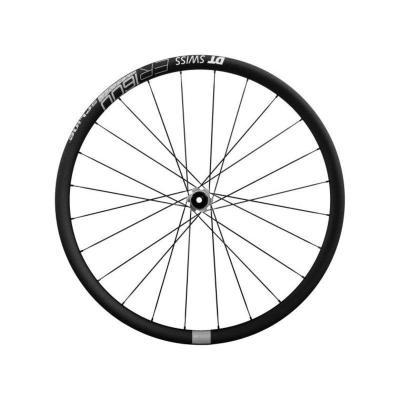 DT Swiss Wheelset ER1600 Disc