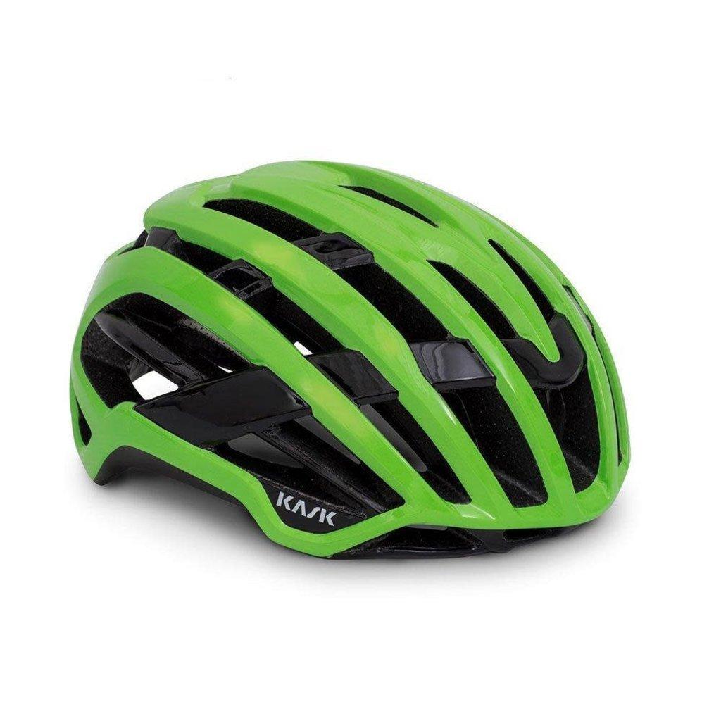 Kask Kask Helmet Valegro Lime S