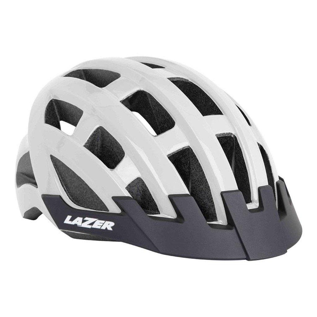 Lazer Lazer Helmet Compact Uni Wht