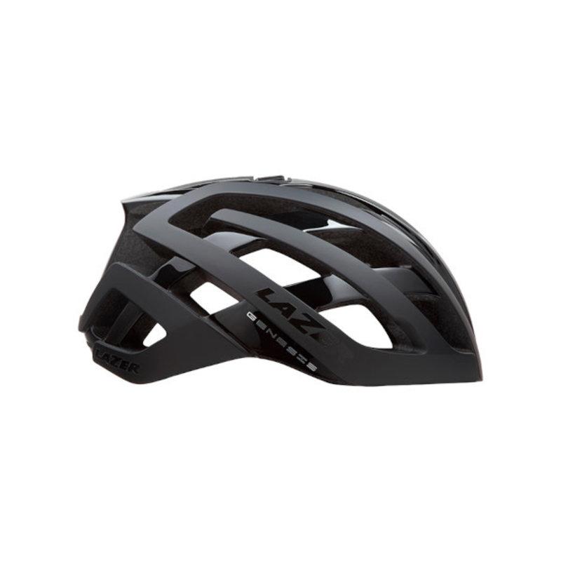 Lazer Lazer Helmet Genisis Blk L