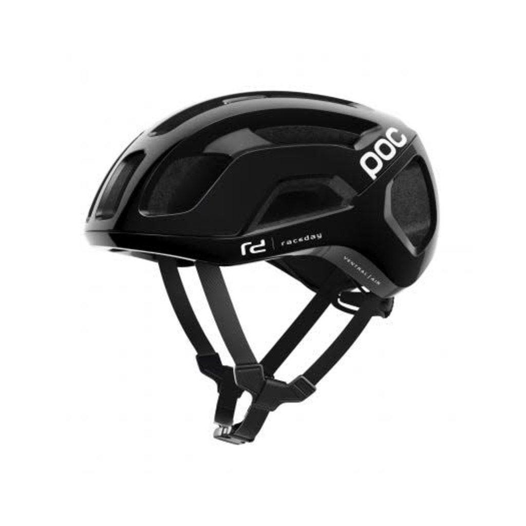 POC POC Helmet Ventral Air Spin Blk/Sulf M