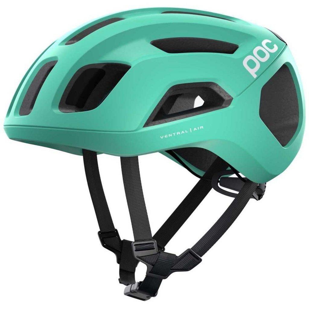 POC POC Helmet Ventral Air Spin Grn S