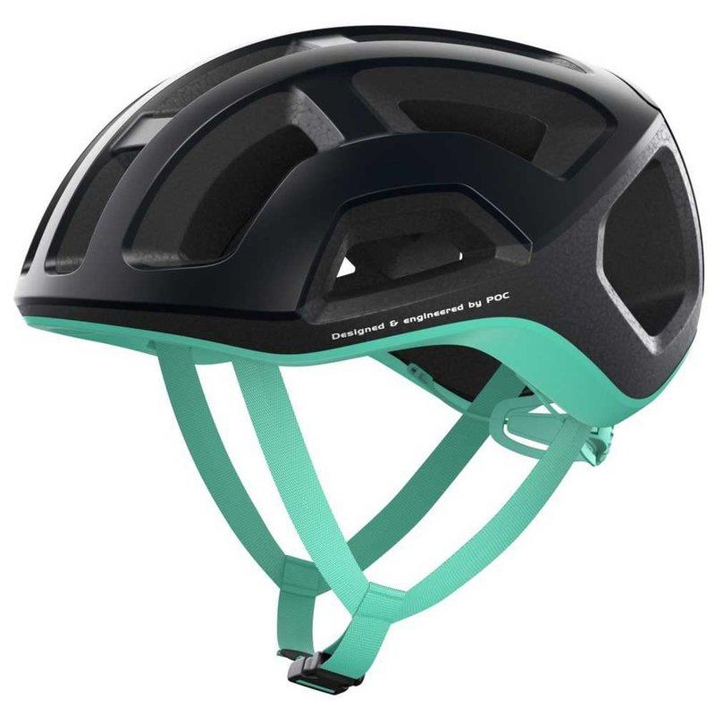 POC POC Helmet Ventral Lite Black/Green M