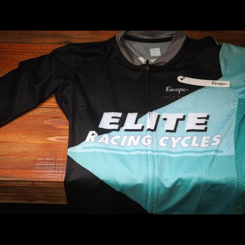 Escape Elite Racing Cycles x Escape