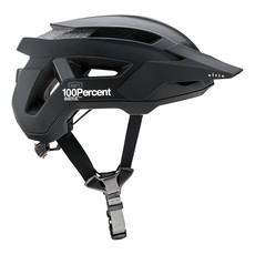 100% ALTIS Helmet Black L/XL