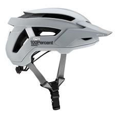 100% 100% Helmet Altis Grey S/M