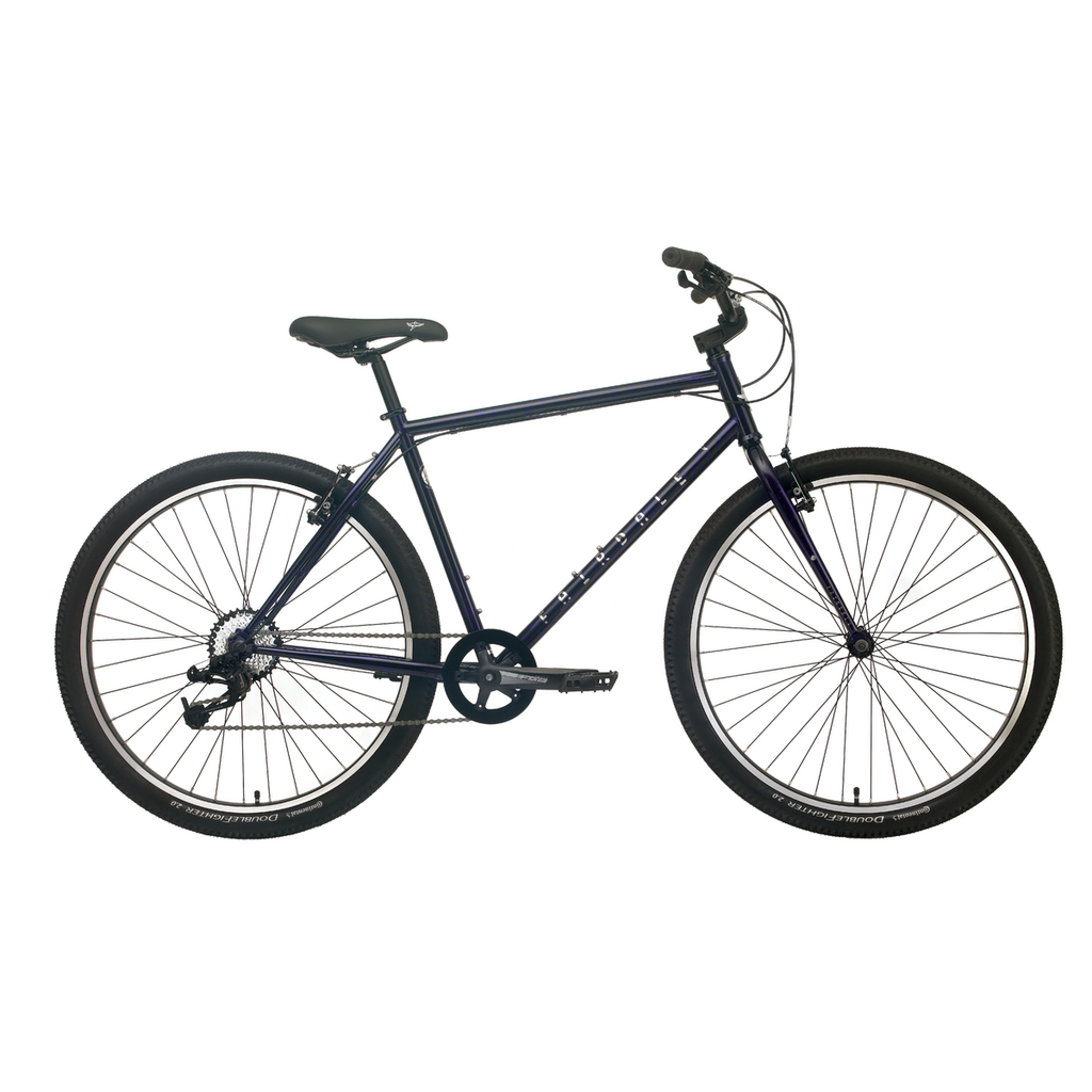 Fairdale 2022 Ridgemont Gloss Black Medium/Large