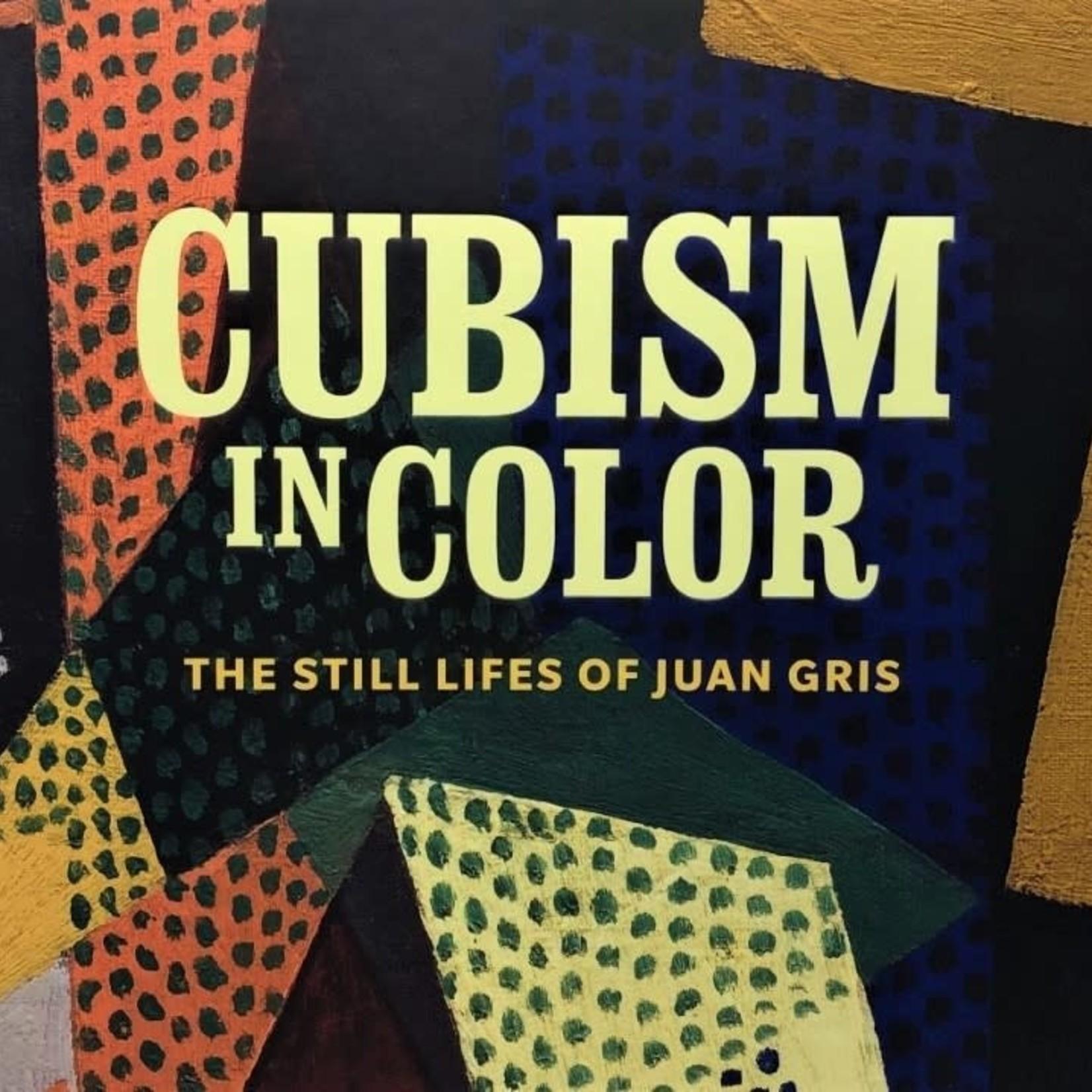 DMA PUBLICATIONS CUBISM IN COLOR