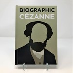 INDEPENDENT PUBLISHERS GROUP BIOGRAPHIC CEZANNE