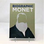 INDEPENDENT PUBLISHERS GROUP BIOGRAPHIC MONET
