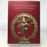 DMA PUBLICATIONS THE ARTS OF INDIA S.EAST ASIS