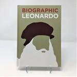 INDEPENDENT PUBLISHERS GROUP BIOGRAPHIC LEONARDO