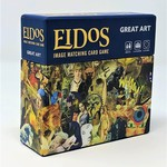 UNEMPLOYED PHILOSOPHERS GUILD EIDOS GREAT ART MATCHING GAME