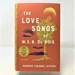 HARPER COLLINS THE LOVE SONGS OF W.E.B DU BOIS