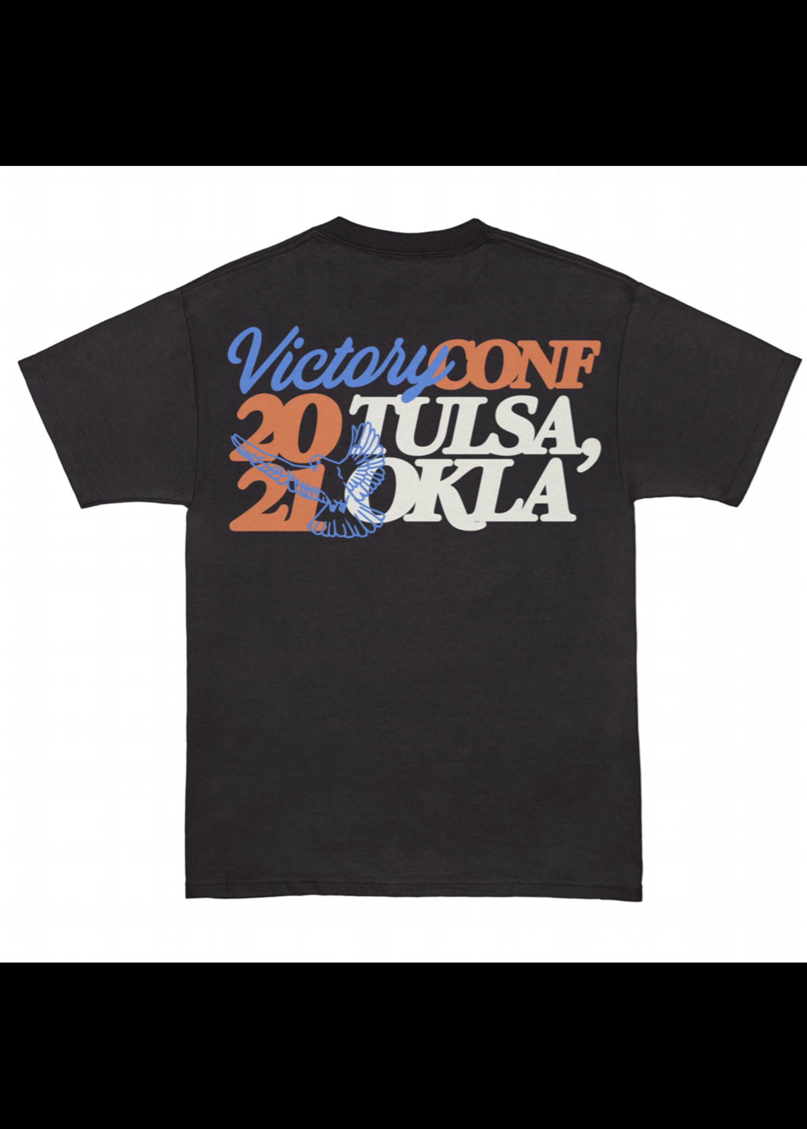 Black Tee VCONF 2021