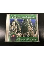 Christmas Sampler - CD - DAUGHERTY, SHARON
