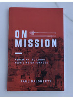 On Mission - DAUGHERTY, PAUL