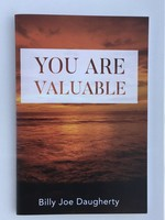 You Are Valuable - Daugherty, Billy Joe