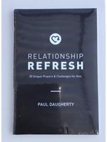 Relationship Refresh - DAUGHERTY, PAUL