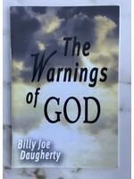 The Warnings Of God - Daugherty, Billy Joe