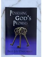 Possessing God's Promises - DAUGHERTY, BILLY JOE
