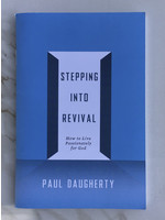 STEPPING INTO REVIVAL
