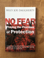 No Fear - DAUGHERTY, BILLY JOE