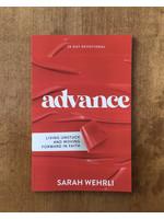 ADVANCE - WEHRLI, SARAH