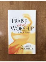 PRAISE AND WORSHIP - DAUGHERTY, SHARON