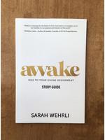 Awake Study Guide - WHERLI, SARAH