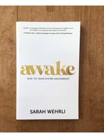 AWAKE: Updated WHERLI, SARAH