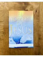 El Nombre de Jesús - Daugherty, Billy Joe