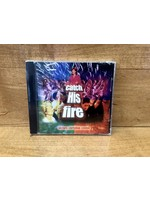 Catch His Fire - CD - DAUGHERTY, SHARON