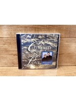 Covered By His Love - CD - DAUGHERTY, SHARON