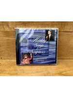Healing Songs & Scriptures - CD - DAUGHERTY, BILLY JOE AND SHARON