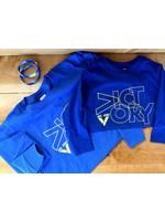 Toddler VCS Blue