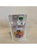 Kermit's Chocolate Seashell Candy 4 oz