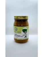 Golden Mustard KL BBQ Sauce