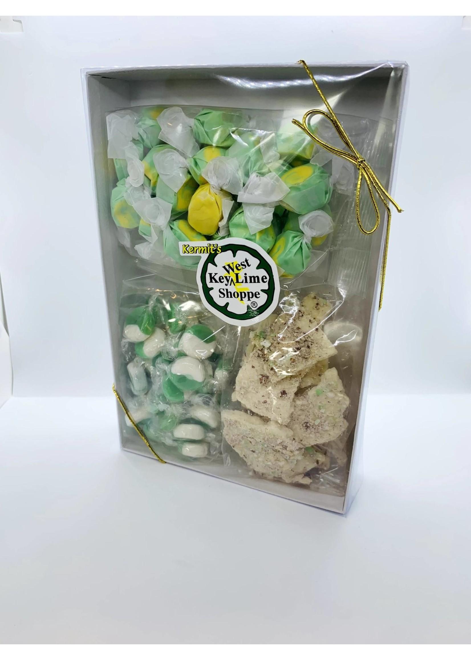 Kermit's Key Lime Candy Assortment Gift Box