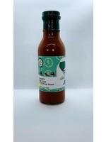 Kermit's KL Hot Wing Sauce 14.6 oz