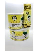 Kermit's Key Lime Peanuts (Sweet & Salty)