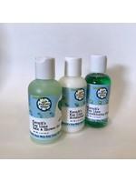 KL Bath & Shower Gel 4oz