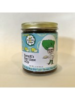 Kermit's Key Lime Jelly 11oz